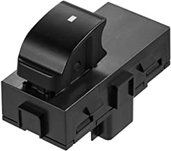 Power Window Switch Passenger Front Right, Rear Left or Right | Window Buttons | Fits GMC Acadia, Sierra, Chevy Silverado, Tahoe & More Year Model 2006-2015 | #22895545, 15888174