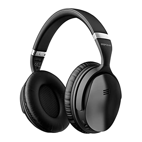 Cell Phone Bluetooth Over The Ear Headphones: Amazon.com
