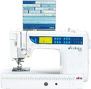 Amazon.es: ELNA - Máquinas de coser / Costura: Hogar y cocina
