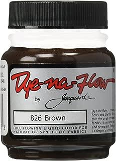 Best jacquard dye-na-flow Reviews