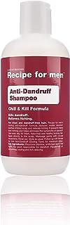 Recipe for Men Anti-Dandruff Shampoo 250 ml