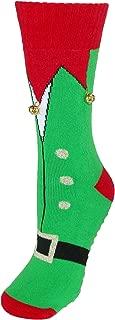 Women's Christmas Pattern Slipper Socks