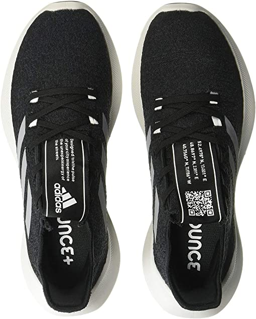 Core Black/Footwear White/Carbon