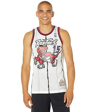 Mitchell & Ness NBA Swingman Home Jersey Raptors 98 Vince Carter