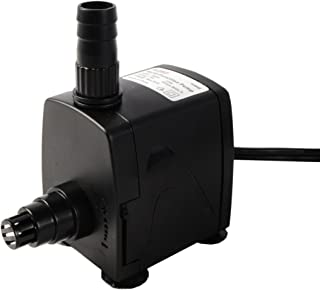 Best water pump for garden stream Reviews