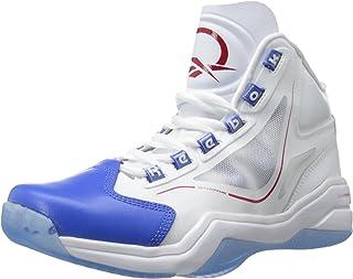Reebok Mens Q96 Crossexamine Basketball Shoe