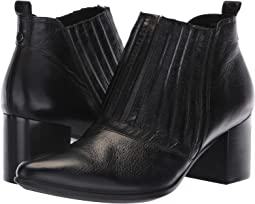 Shape 45 Block Ankle Boot