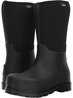 Men's Extra Wide Calf Waterproof Boots