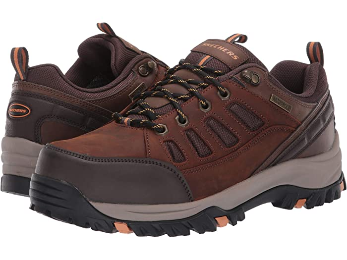 SKECHERS Relaxed Fit Relment - Semego