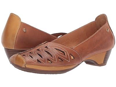 Pikolinos Gandia 849-5878 (Brandy) Women
