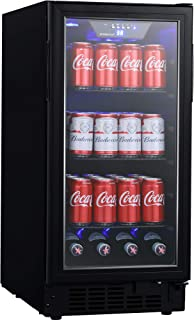 Best dual zone beverage center undercounter Reviews