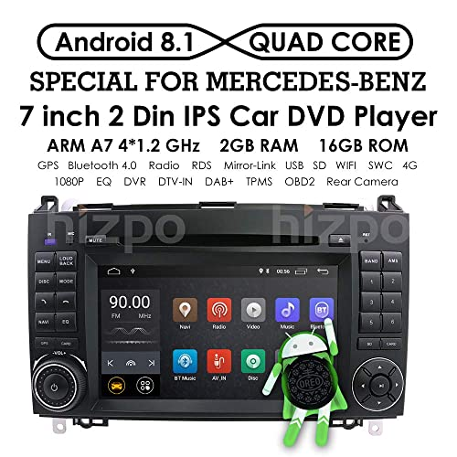 Mercedes Benz Radio: Amazon com