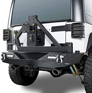 Best fj cruiser rear tire mount Reviews