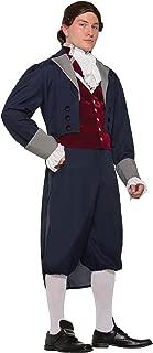 thomas jefferson costume hamilton