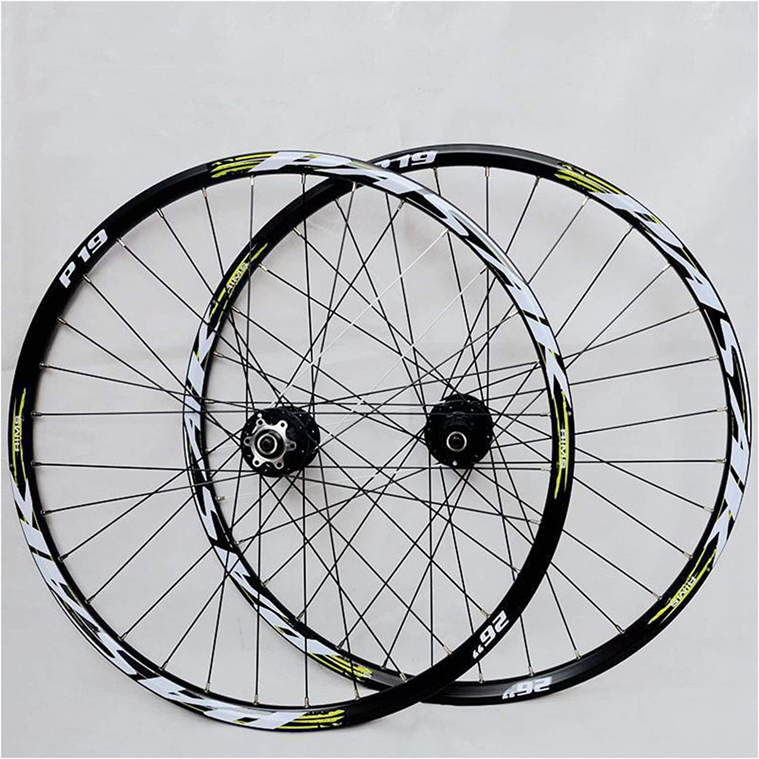 ZCXBHD 26 27.5 29inch MTB Wheel Wall Double Front Rear Spasm price Set wholesale