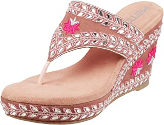Metro Women's Slippers
