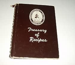 Treasury of Recipes