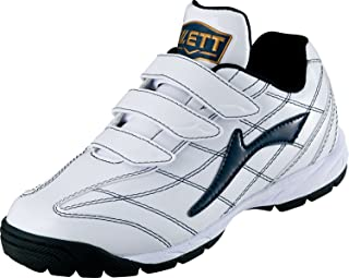 ZETT(ゼット) 少年野球 トレーニング シューズ ランゲットDX 19.0~23.0cm BSR8276J
