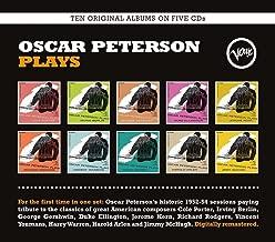 Best oscar peterson cd Reviews