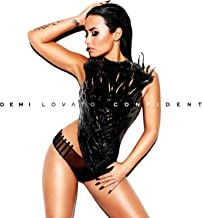 Best demi lovato confident album cd Reviews