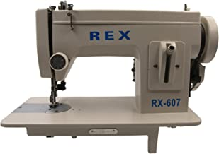 rex sewing machine