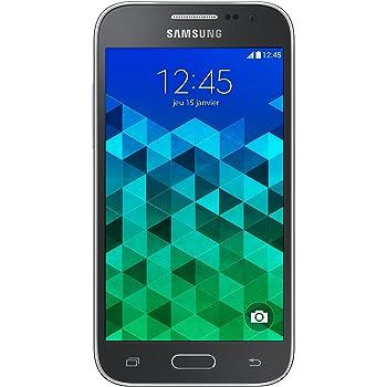 Samsung Galaxy Core Prime SM-G361F SIM única 4G 8GB Gris, Carbón ...