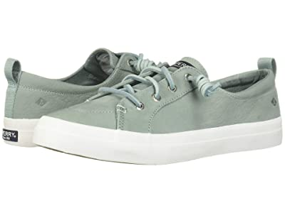 Sperry Crest Vibe Washable Leather (Surf) Women