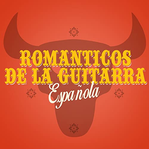 Románticos de la Guitarra Española de Romanticos De La Guitarra ...