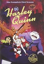 Harley Quinn: The Complete First Season (DVD)