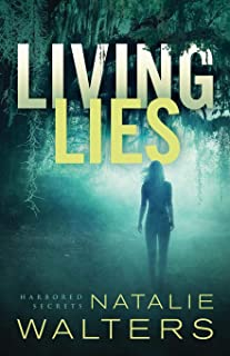 Living Lies (Harbored Secrets)