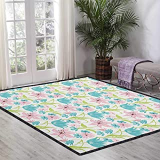 Best turquoise rug ebay Reviews
