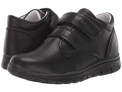 Primigi Kids PHL 43883 (Toddler/Little Kid) (Black) Boy