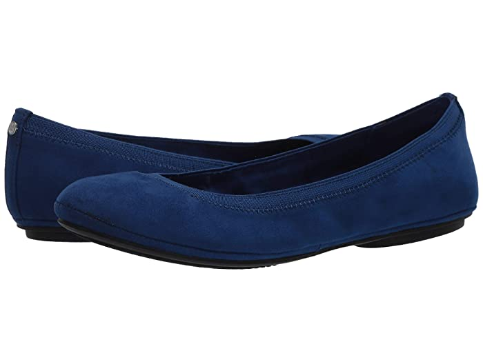 Bandolino  Edition (Blue) Womens Flat Shoes