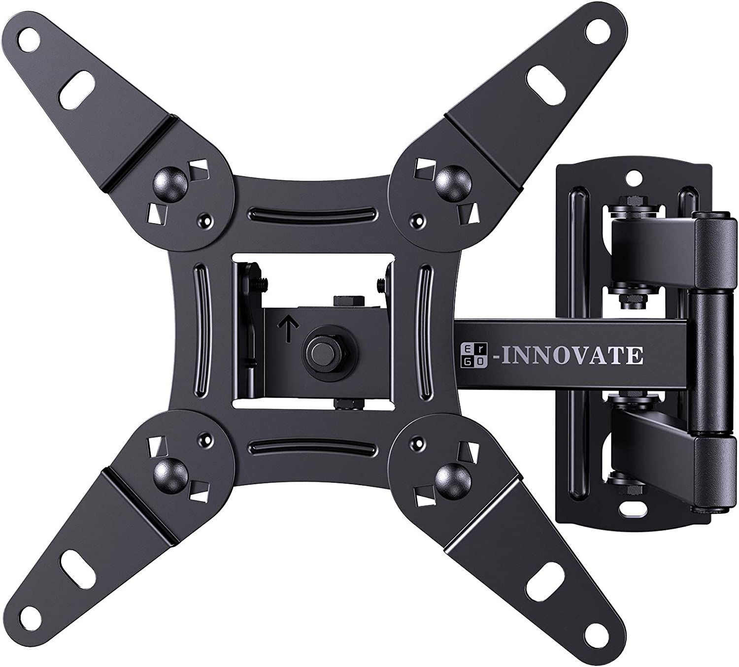 store Full Motion TV Wall Mount Articulating Inch 13-42 25% OFF Bracket for LE