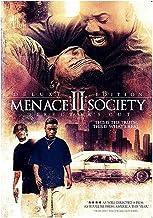 MENACE II SOCIETY:DE
