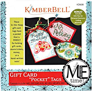 Best machine embroidery gift tags Reviews