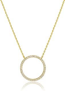 crystal necklace choker