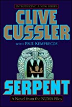 Serpent: A Novel from the NUMA Files (NUMA Files Series Book One)
