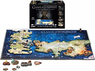 Best 3d map of westeros puzzle Reviews
