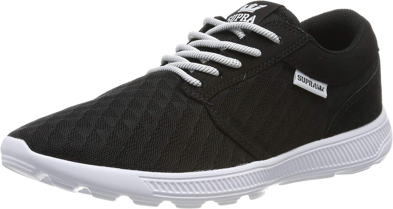 Supra Hammer Run, Zapatillas de Skateboard Unisex Adulto