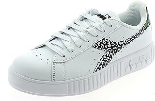 Diadora - Sneakers Game P Step Animalier per Donna