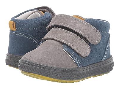 Primigi Kids PBZ 43654 (Toddler) (Blue/Grey) Boy