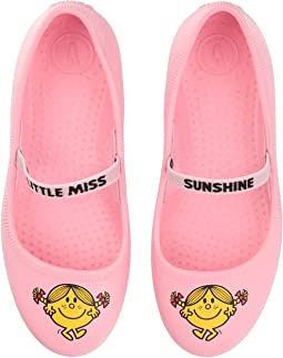 Little Miss Sunshine Margot Print (Little Kid)