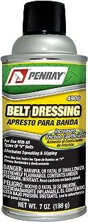 Penray 4908 Belt Dressing - 7-Ounce Aerosol Can