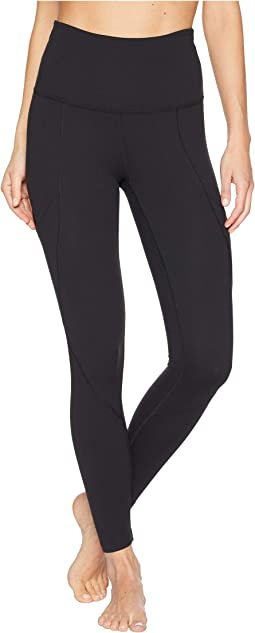 Palomino High-Waisted Midi Leggings