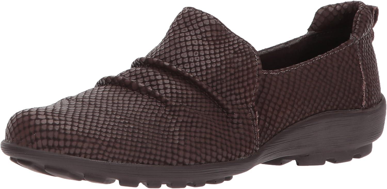 Walking Cradles Damen Hanson, braun Matte Leather, Leather, 37.5 EU  Große Auswahl