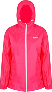 Regatta Women's Wmn Pk It JKT III Jacket, Neon Pink, 24 UK (50 EU)