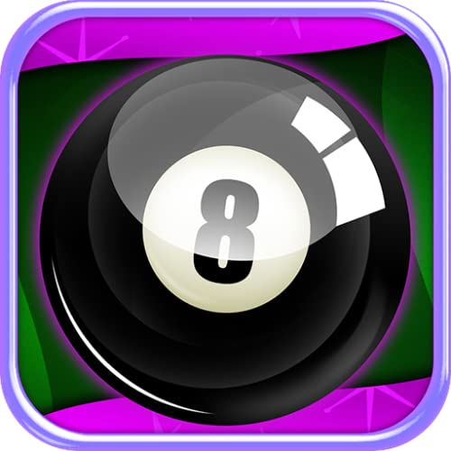8 Ball Magic - Get your Fortune!