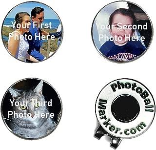 Best powder golf ball marker Reviews