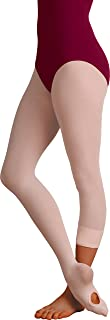 Body Wrappers Women's Total Strech Convertible Tights - A31